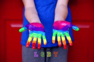 Read more about the article Identità sessuale… e io?